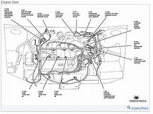 Camshaft Position Sensor Location  Is The Camshaft