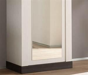 Dielenschrank Weiß Mit Spiegel : garderobenschrank dielenschrank siena spiegel pinie wei wenge 73cm neu dielenschr nke ~ Bigdaddyawards.com Haus und Dekorationen