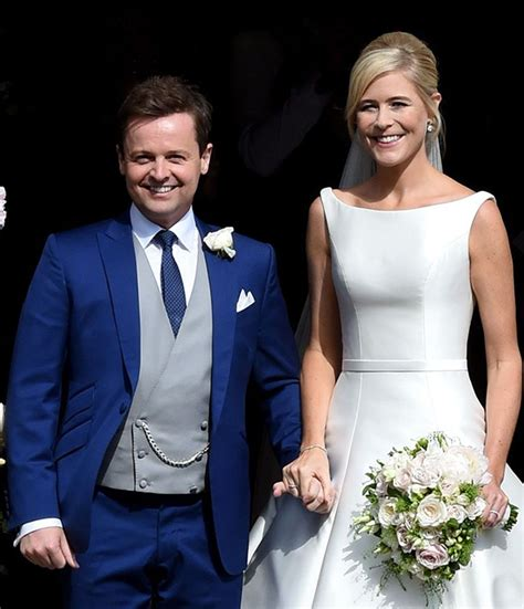 Declan Donnelly explains missing wedding ring | HELLO!