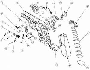 Xdgunparts Com  Llc  Schematics