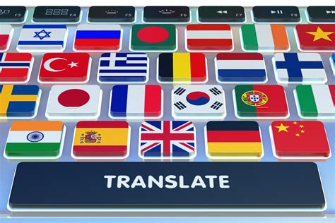 translation to looking for translation software asking the right