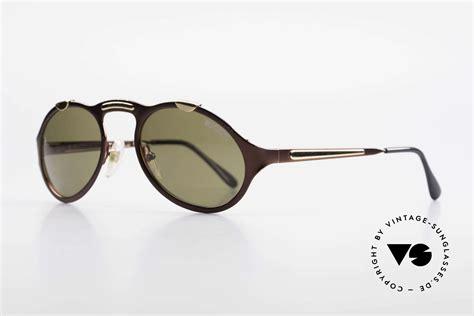 Kostenlose lieferung für viele artikel! Sunglasses Bugatti 13169 Limited Old Collector's Sunglasses | Vintage Sunglasses
