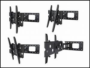 Wandhalterung Samsung Fernseher : lcd led tv wandhalterung halter schwenkbar samsung 32 ebay ~ Markanthonyermac.com Haus und Dekorationen
