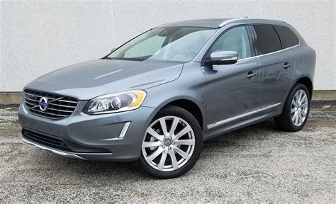 volvo xc60 inscription test drive 2017 volvo xc60 inscription the daily drive