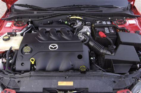 2003 Mazda 6 6 Cylinder Engine by 2008 Mazda 6s Hatchback 3 0l V6 Engine Picture Pic Image