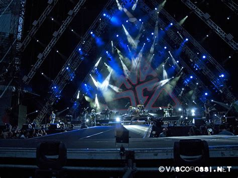 Vasco Live 2013 by Live Kom 2013 A Torino Vasco Sito Ufficiale E