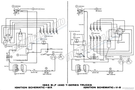 1964 Ford Mustang Wiring Diagram by 1964 Ford Mustang Coil Wiring Wiring Diagram