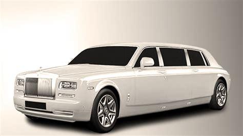 Rolls Royce Limousine by Rolls Royce Limousine Usa Limousinesworld Custom