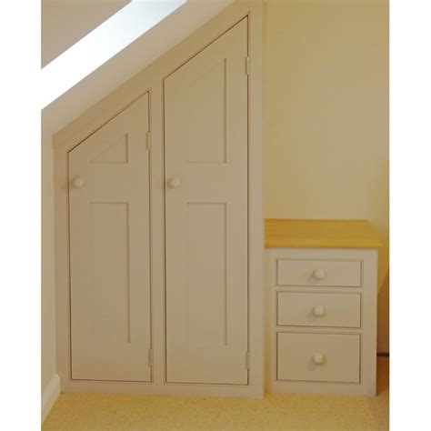 Cupboards And Wardrobes by Furniture Attic And Eaves Cupboards Dunham