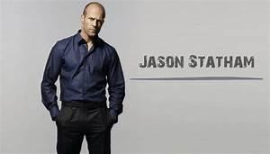 Jason Statham Age, Height, Wife, Girlfriend, Salary ...