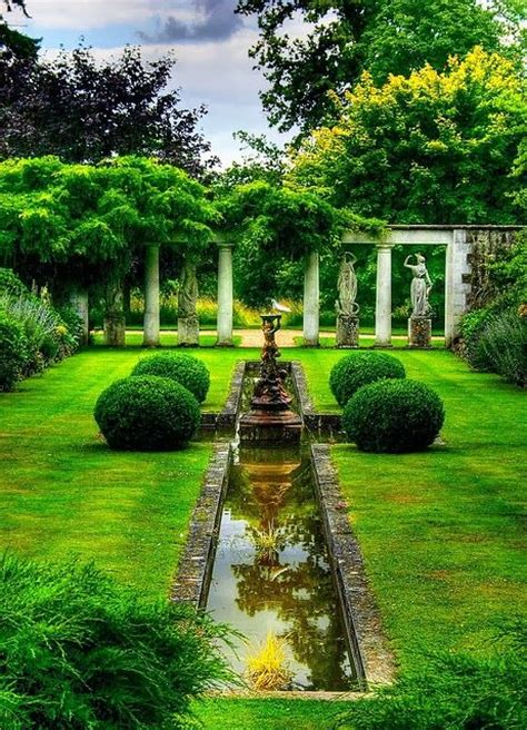 25+ Best Ideas About Formal Gardens On Pinterest Formal