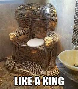 Worlds Most Expensive Toilet