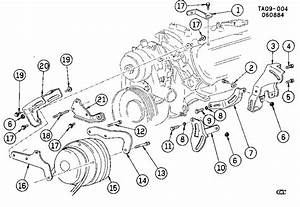 26 Chevy Power Steering Pump Bracket Diagram