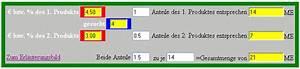 Mischungsverhältnis Berechnen : mischung berechnen mischungskreuz mischungsrechnen von heinz becker ~ Themetempest.com Abrechnung