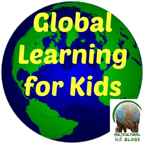 global learning for kids multicultural kid blogs