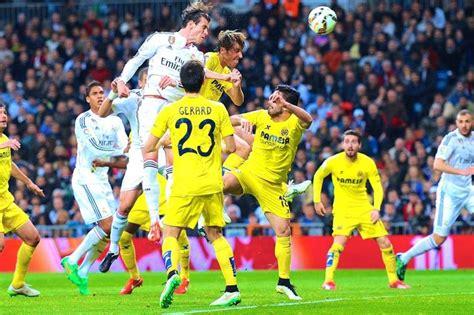 review terbaru: 31+ Villarreal Vs Madrid Pictures