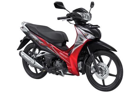 Modification Honda Supra X 125 Fi by Honda Supra X 125 Motorent