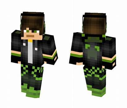 Gamer Minecraft Skin Skins Superminecraftskins Male
