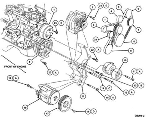 Vacuum Diagram For Mustang Fixya