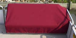 Boat Seat Protective Covers by Cover Types Lakeside Canvas