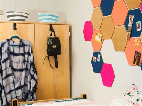 budget dorm room ideas hgtv crafternoon hgtv