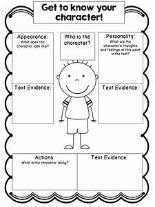 25+ best ideas about Character traits graphic organizer on ...
