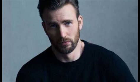 Chris Evans accidentally shared an explicit picture.