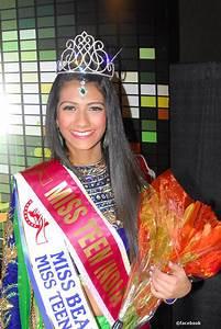Miss teen india usa 2005