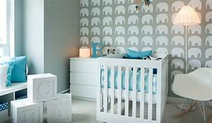 Baby nursery furniture interior interactive decoration for Floor lamp baby boy room