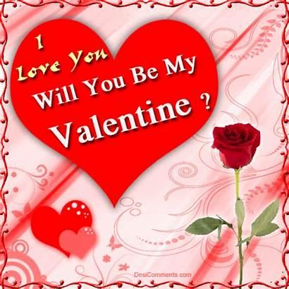Valentine Valentines Quotes Happy Desicomments Heart Propose