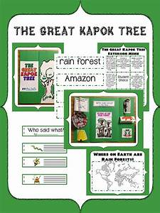 The Great Kapok Tree Unit 2nd