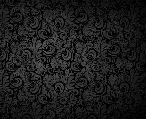 Abstract Black Wallpaper Pattern by Black Pattern Wallpaper 14 Rpnation