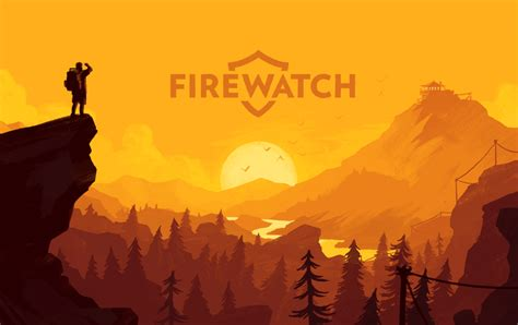 Cult of Android - Firewatch could be the prettiest mystery
