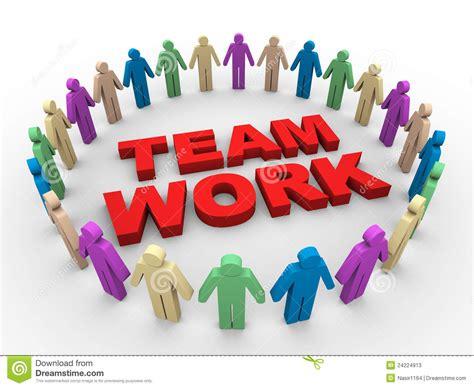 Teamwork Words