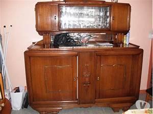 Meuble Secrétaire Ancien : meuble ancien salle clasf ~ Teatrodelosmanantiales.com Idées de Décoration