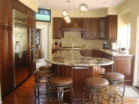 kitchen island cherry wood kitchen remodeling san diego design and budget