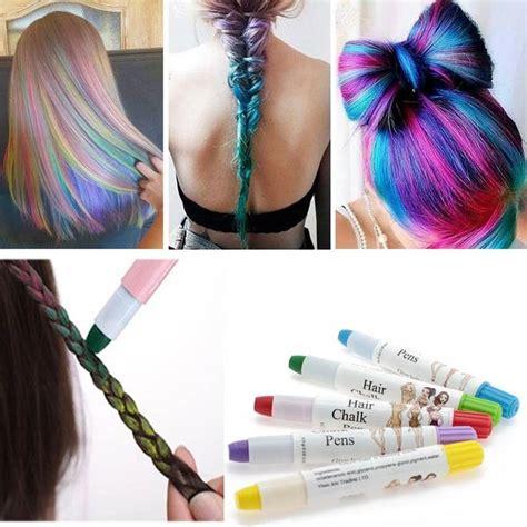 1000 Ideas About Temporary Hair Dye On Pinterest