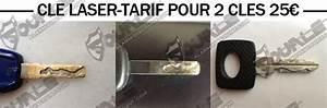 Double Clé Voiture : double cl voiture prix cl dynamom trique hydraulique ~ Maxctalentgroup.com Avis de Voitures