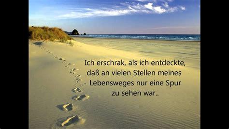 christliche lieder deutsch spuren im sand youtube