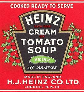 140 best images about vintage labels on pinterest With heinz label template