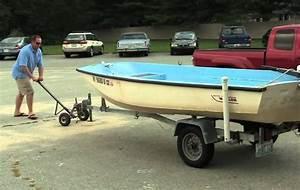 Best Boat Trailer Dolly 2019  Manual  U0026 Electric Dollies