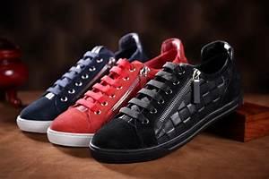 Sneakers Louis Vuitton Homme : louis vuitton sneakers homme 2015 ~ Nature-et-papiers.com Idées de Décoration
