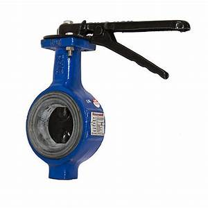 Honeywell Manual Bs Butterfly Valve At Rs 2000   Number