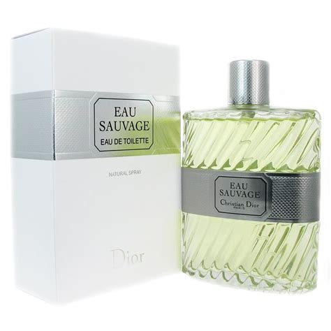 eau de toilette eau sauvage christian eau sauvage for 100ml edt spray ebay