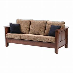 Solid wood sofa designs An Interior Design