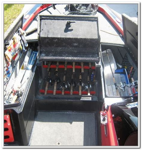 Boat Battery Box Ideas by Best Boat Organization Ideas To Keep Your Boat Clean 55