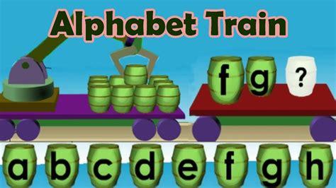 alphabet abc alphabetical order exercises 104 | maxresdefault