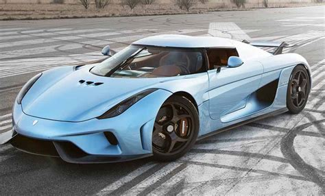 Bugatti Raises The Bar