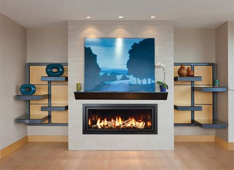 fascinating fireplace tile surround designs images decoration green lawn design to refreshing ambiance