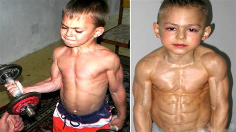 World's Strongest Kids - YouTube